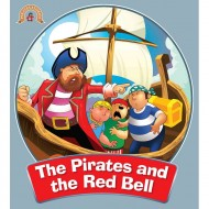 The Pirates And The Red Bell Paperback Om Books