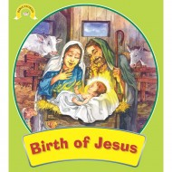 Birth Of Jesus Paperback Om Books
