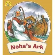 Noha's Ark Paperback Om Books