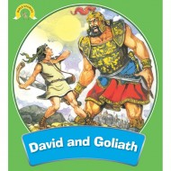 David And Goliath Paperback Om Books