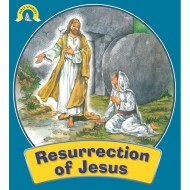 Resurrection Of Jesus Paperback Om Books