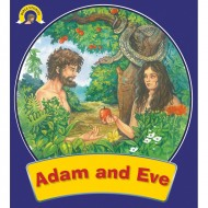 Adam And Eve Paperback Om Books