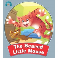 The Scared Little Mouse Paperback Om Books