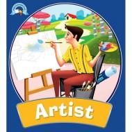 Artist Paperback Om Books