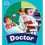 Doctor Paperback Om Books