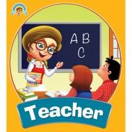 Teacher Paperback Om Books
