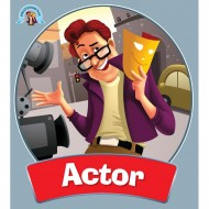 Actor Paperback Om Books