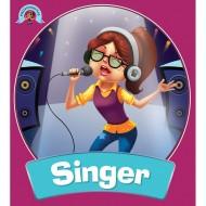 Singer Paperback Om Books