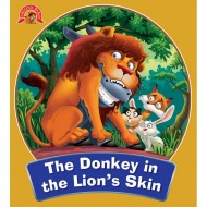 The Donkey In The Lions Skin Paperback Om Books