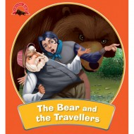 The Bear And The Travellers Paperback Om Books