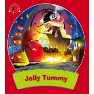 Jelly Tummy Paperback Om Books