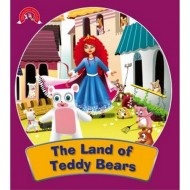 The Land Of Teddy Bears Paperback Om Books