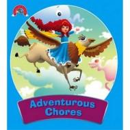 Adventurous Chores Paperback Om Books