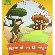 Hansel And Gretel Paperback Om Books