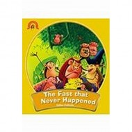 The Fast The Never Happened Paperback Om Books