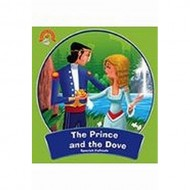 The Prince And The Dove Paperback Om Books