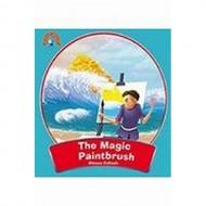 The Magic Paintbrush Paperback Om Books