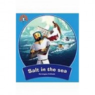 Salt In The Sea Paperback Om Books