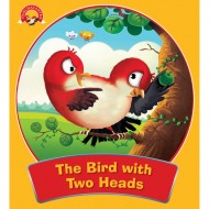 The Bird With The Two Heads Paperback Om Books