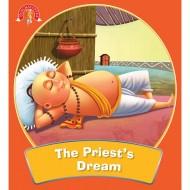 The Priests Dream Paperback Om Books
