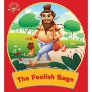 The Foolish Sage Paperback Om Books
