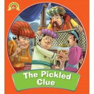 The Pickled Clue Paperback Om Books