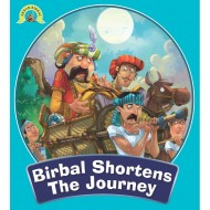 Birbal Shortens The Journey Paperback Om Books