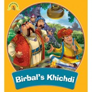 Birbal's Khichdi Paperback Om Books