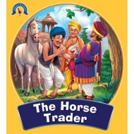 The Horse Trader Paperback Om Books