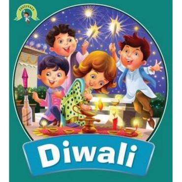 Diwali Paperback Om Books