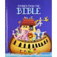 Stories From The Bible Hardback Om Books