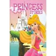 Princess Stories Hardback Om Books
