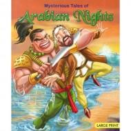 Mysterious Tales Of Arabian Nights Hardback Om Books