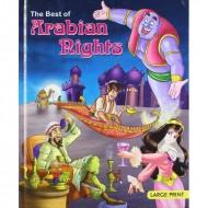 The Best Of Arabian Nights Hardback Om Books