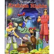 The Very Best Of Arabian Nights Hardback Om Books