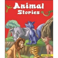 Animal Stories Hardback Om Books