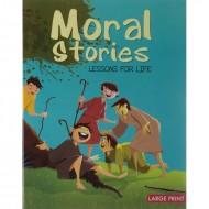 Moral Storieslessons For Life Hardback Om Books