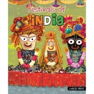 Festivals Of India Hardback Om Books