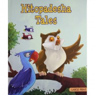 Hitopadesha Stories Hardback Om Books