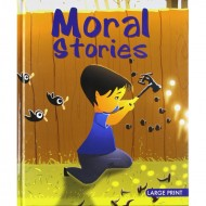 Moral Stories Hardback Om Books