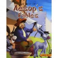 The Best Of Aesops Fables Binder Hardback Om Books