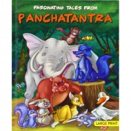 Fascinating Tales From Panchatantra Hardback Om Books