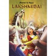Jhasi Ki Rani Lakshmibai Hardback Om Books