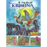 Krishna Tales Hardback Om Books