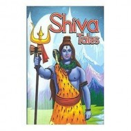 Shiva Tales Hardback Om Books