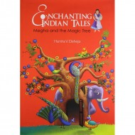 Enchanting Indian Tales Hardback With Jacket Om Books