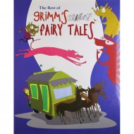 The Best Of Grimms Fairy Tales Hardback Om Books