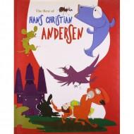 The Best Of Hans Christian Andersen Hardback Om Books
