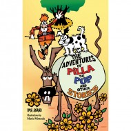The Adventures Of Pilla The Pup And Other Stories Paperback Om Books