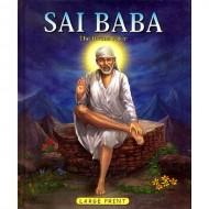 Sai Baba Hardback Om Books